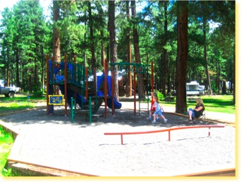 pagosa springs playground