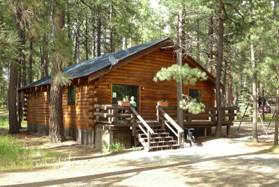 pagosa springs lodge
