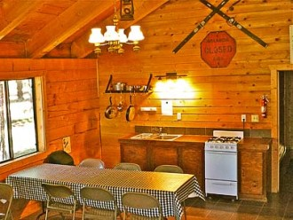 inside the pagosa springs lodge