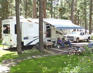 pagosa springs rv campground