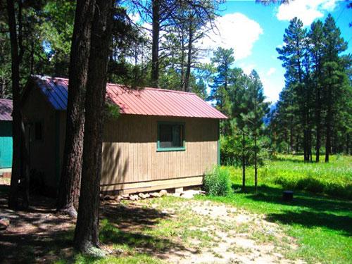 McClintock-cabin