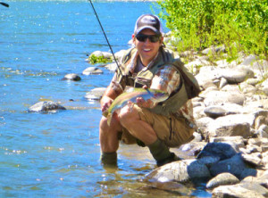 pagosa springs fly fishing