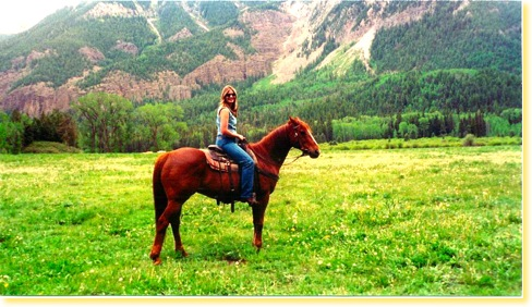 horseback riding pagosa springs