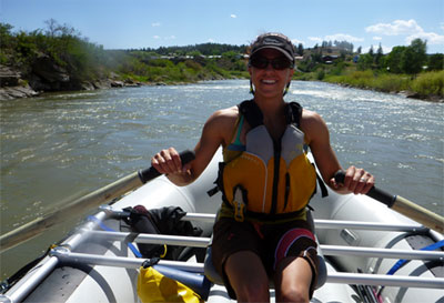whitewater rafting pagosa springs